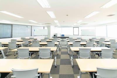 LMJSharingCenter 【企業研修に最適】5L会議室の室内の写真