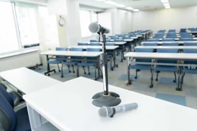 LMJSharingCenter 【企業研修に最適】5L会議室の設備の写真