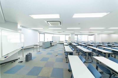 LMJSharingCenter 【オンライン向け】4XL会議室の室内の写真