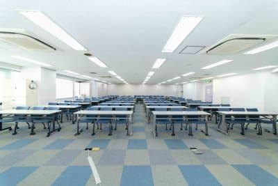 LMJSharingCenter 【多目的スペース】4XL会議室の室内の写真