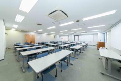 LMJSharingCenter 【オンラインセミナー】3L会議室の室内の写真
