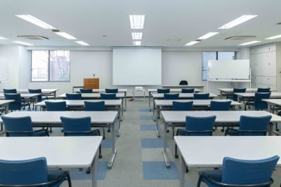 LMJSharingCenter 【多目的スペース】3L会議室の室内の写真
