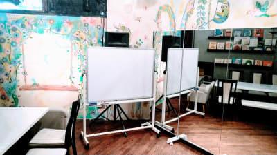 BASEみなと 🌈キッチン付きレンタルスペースの室内の写真