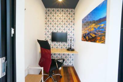 【マルナカQ】 マルナカQ1の室内の写真