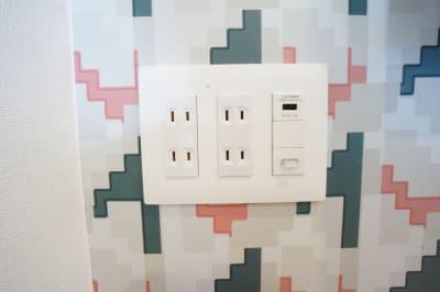 【マルナカQ】 マルナカQ2の室内の写真
