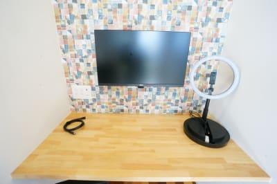 【マルナカQ】 マルナカQ3の室内の写真