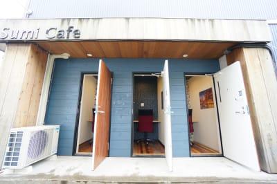 【マルナカQ】 マルナカQ3の入口の写真