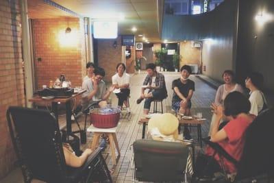 配信バーSHIBUYA+BAr 撮影貸出プラン 渋谷の秘密基地の室内の写真