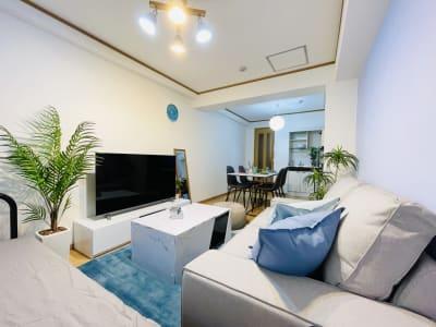 彩place 〜グラシア〜 graciaの室内の写真