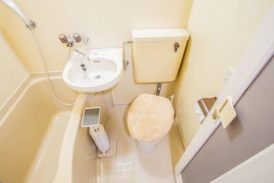 ふれあい貸し会議室天王寺アメニテ ふれあい貸し会議室天王寺B201の設備の写真