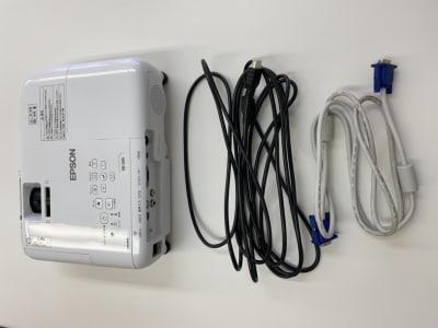 備品 プロジェクター、HDMI、コンピューター端子 - レンタルスペースupdate新町 レンタルスペースupdateの設備の写真