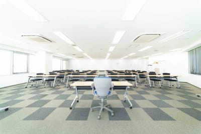 LMJSharingCenter 【貸会議室】5L会議室の室内の写真