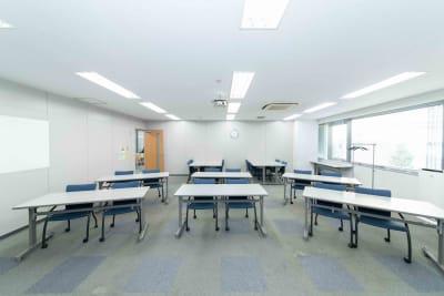 LMJSharingCenter 【貸会議室】3S会議室の室内の写真