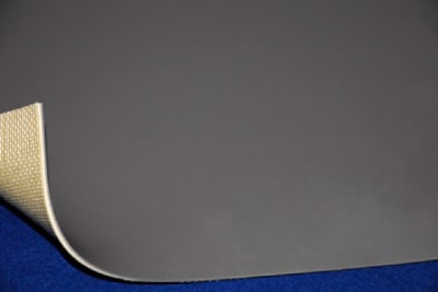 リノリウム床材 - Risley八王子店 ダンス・ヨガスタジオの設備の写真