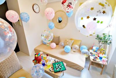 SP342 SHARESPE 342シェアスペButter渋谷の室内の写真