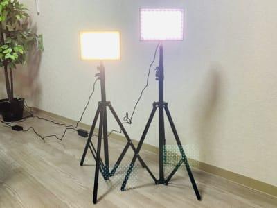 ナチュール撮影特化会議室✨立地◎ 上映会/女子会/会議テレワークの設備の写真