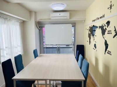 ワイズスペース八王子  貸会議室ワイズスペース八王子の室内の写真