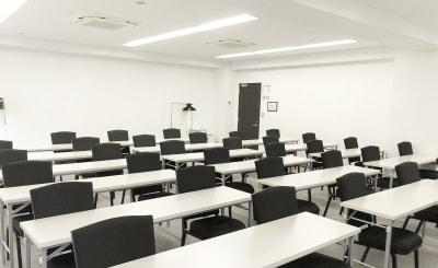 TKP飯田橋ビジネスセンター カンファレンスルーム3Dの室内の写真