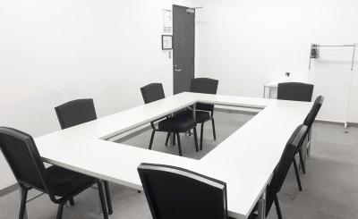 TKP飯田橋ビジネスセンター ミーティングルーム3Fの室内の写真
