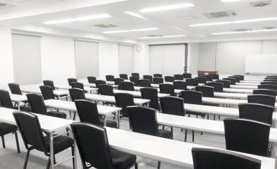 TKP飯田橋ビジネスセンター カンファレンスルーム3Gの室内の写真