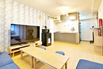 SP340 SHARESPE SP340シェアスペBLUE川崎の室内の写真