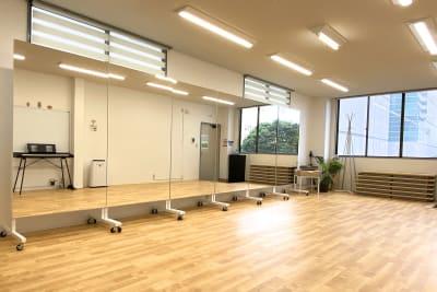 スタジオ室内 - スタジオプシュケ相模大野店 レンタルスタジオの室内の写真