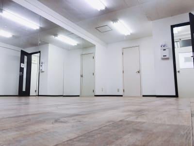 室内① - スタジオエリース レンタルスタジオの室内の写真