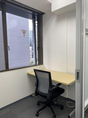 BAレンタルオフィス本町 完全個室《1名様用》2の室内の写真