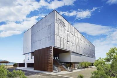 ザ・ベイスイート 桜島テラス 会議利用:メール-Mer-の外観の写真