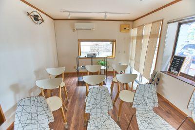 FreeSpace753 多目的スペースの室内の写真