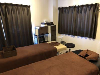 Serenity Ueda レンタルサロンの室内の写真