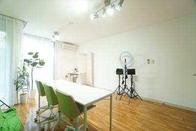 BPstudio 撮影スタジオ・貸しスペースの室内の写真