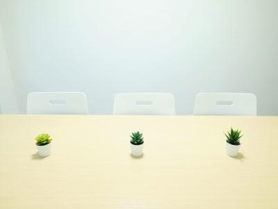 ふれあい貸し会議室浜松町芝ダイヤ ふれあい貸し会議室 浜松町Aの室内の写真