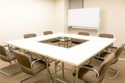 Natuluck赤坂 小会議室(3階)の室内の写真