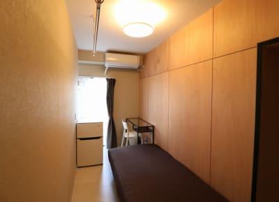 テレワークスペース個室 下北沢 テレスペ下北沢の室内の写真