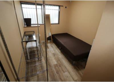 テレワークスペース個室 牛込柳町 テレスペ牛込柳町駅前の室内の写真