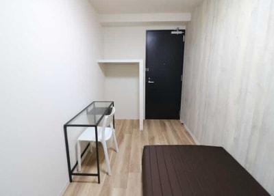 テレワークスペース個室 雑司ヶ谷 テレスペ雑司ヶ谷駅前の室内の写真
