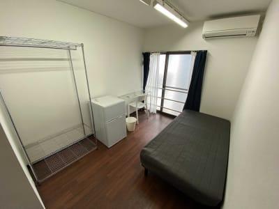 テレワークスペース個室 神楽坂 テレスペ神楽坂の室内の写真