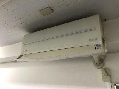 早坂貸会議室 会議室の設備の写真