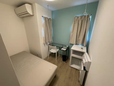 テレワークスペース個室 池袋II テレスペ池袋IIの室内の写真