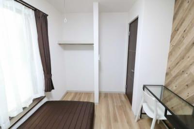 テレワークスペース個室 北池袋 テレスペ北池袋の室内の写真
