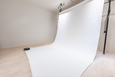 Liencoorde 写真撮影/配信撮影スペースの室内の写真