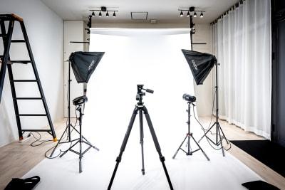 Liencoorde 写真撮影/配信撮影スペースの設備の写真