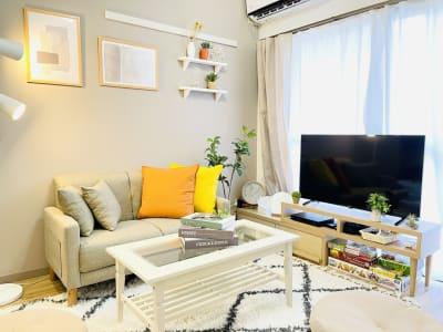 アコテ町田 パーティースペースの室内の写真