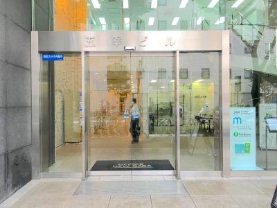 ベイシズ福岡・博多駅前貸会議室 A01(収容人数6名)会議室の外観の写真