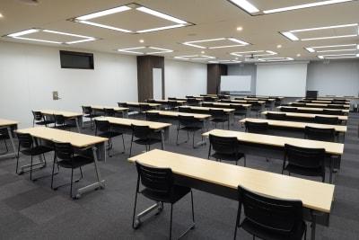 神田カンファレンス・ルーム セミナールーム3の室内の写真
