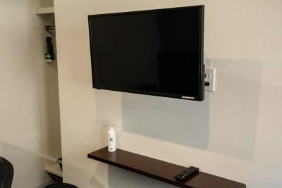 メルディアステイ二条城 会議室、レンタルスペース①の設備の写真