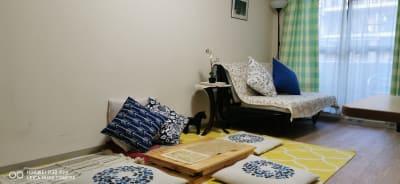 レンタルスペース雅屋 高円寺店 パーティールーム 1号店の室内の写真