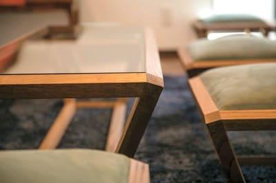 家具 - キッチン&オフィス 青山店 青山店の室内の写真