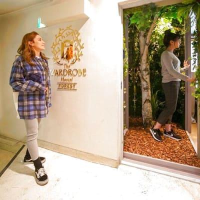 入口 - キッチン&オフィス 下北沢店 下北沢店の入口の写真